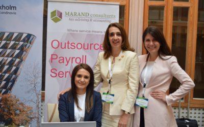 Macedonia 2025 Business Forum Stockholm, Sweden- June 2017