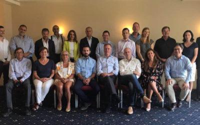 AITC – Annual Meeting of the Association of International Tax Consultants – Bucharest, Romania, 1-2 September 2017